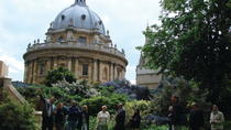1.5-hour Oxford University and Colleges Walking Tour, Oxford