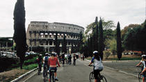 Fietstocht door Rome met Nederlandssprekende gids, Rome, Bike & Mountain Bike Tours