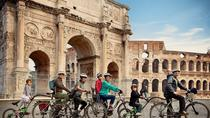 Rome City Bike Tour with Dutch-Speaking Guide, Rome, Walking Tours