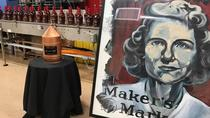 Bourbon Trail Tour to Makers Mark, Four Roses, and Barton, Lexington, Distillery Tours