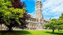 Dunedin City and Coastal Views 3-Hour Small-Group Guided Tour, Dunedin & The Otago Peninsula, ...