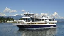 Crociera di Vancouver Harbour e Indian Arm Lunch, Vancouver, Lunch Cruises