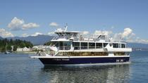 Vancouver Harbor and Indian Arm Lunch Cruise, Vancouver, Bike & Mountain Bike Tours