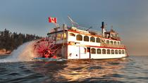 Vancouver Harbor Sightseeing Cruise, Vancouver, Private Sightseeing Tours