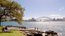 Small-Group Sydney City Tour with Luxury Sydney Harbour Cruise, Sydney, Bike & Mountain Bike Tours