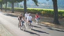 Healdsburg Wine Country Sip 'n' Cycle Bike Tour, ヒールスバーグ