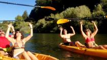 Napa Valley Bike and Kayak Wine Tour, Napa & Sonoma, Kayaking & Canoeing