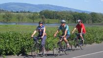 Russian River Valley Bike and Kayak Wine Tour, Napa og Sonoma