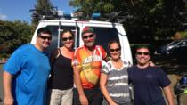Santa Rosa Pints 'n' Pedals, Santa Rosa, Bike & Mountain Bike Tours