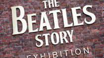 A Experiência Beatles Story, Liverpool, Attraction Tickets