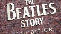 The Beatles Story Experience, Liverpool, Billetterie attractions