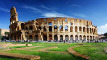 Civitavecchia Shore Excursion: Independent Rome Day Trip, Rom