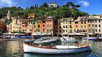Genoa Shore Excursion: Private Day Trip to Portofino and Santa Margherita Ligure, Genoa, null