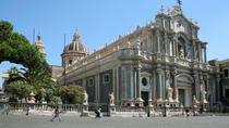 Messina Shore Excursion: Acireale, Catania and Cyclops Riviera Day Trip