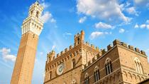 Siena and San Gimignano: Small-Group Tour with Lunch from Florence, Florence, null