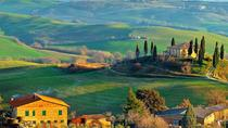 Small-Group Wine Tasting Experience in the Tuscan Countryside, Florence, Wine Tasting & Winery Tours