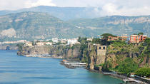 Sorrento Shore Excursion: Pompeii, Positano and Sorrento Day Trip, Sorrento, Ports of Call Tours