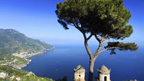 Sorrento Shore Excursion: Private Day Trip to Positano, Amalfi and Ravello, Sorrento, null