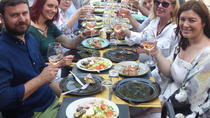 Half-Day Food and Wine Walking Tour in Nice, Nice, Food Tours