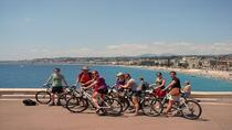 Nice City Bike Tour, Nice, Private Sightseeing Tours