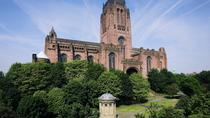 Liverpool Combination Ticket: River Cruise, Open-Top Bus City Tour and Cathedral Tower Tour, ...