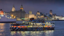 Vegas Casino Night River Cruise, Liverpool, Day Cruises