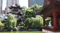 Old Shanghai Discovery Walking Tour with Tea Tasting at Confucius Temple, Shanghai, Walking Tours