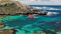 Rottnest Island Snorkeling Cruise with Optional Guided Walking Tour and Lunch, Perth
