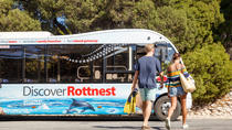 Rottnest Island Tour from Perth or Fremantle, Perth, Lunch Cruises