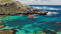 Rottnest Island Tour From Perth or Fremantle including Snorkeling Tour, Perth, Day Trips