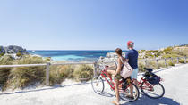 Rottnest Island with Bike Hire from Perth or Fremantle, Perth, Day Trips