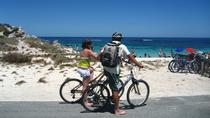 Tour in bici e snorkeling a Rottnest Island da Perth o Fremantle, Perth