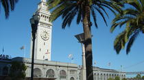 Combinatietour San Francisco: culinaire tour in Ferry Building en naar Alcatraz, San Francisco, ...