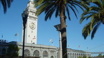 San Francisco Kombi-Angebot: Ferry Building, kulinarische Tour und Alcatraz, San Francisco, ...
