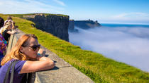 Cliffs Of Moher Premium Tour from Dublin with Ailwee Caves, Dublin, Day Trips