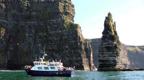 Cliffs of Moher Premium tour with sheepdog demo and cliff cruise, Dublin, Day Trips