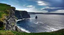 Dagstur til Cliffs of Moher fra Dublin, Dublin, Day Trips