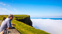 Full-Day Trip to Cliffs of Moher from Dublin