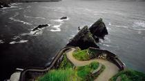 Wild Atlantic Way Tour- South-7 Days, Dublin, Attraction Tickets