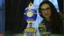 2 day shore tour of Saint-Petersburg with Faberge museum, St Petersburg, Ports of Call Tours