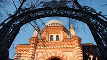 Jewish Saint-Petersburg tour, St Petersburg, Cultural Tours