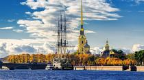 Walking 2 day shore tour of Saint-Petersburg, St Petersburg, Ports of Call Tours