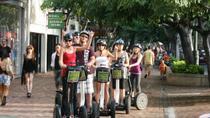 Honolulu Segway Tour: Kapiolani Park, Makalei Beach Park and Queen's Surf Beach