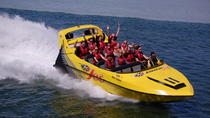 30-Minute Jet Boat Tour of Lake Rotorua , Rotorua, Jet Boats & Speed Boats
