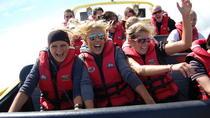 Jet Boat Tour of Lake Rotorua