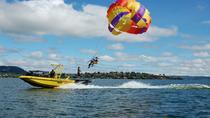 Lake Rotorua Jet Boat Ride, Rotorua, Jet Boats & Speed Boats