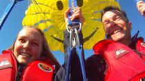 Parasailing on Lake Rotorua, Rotorua, Parasailing & Paragliding