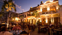 Altos de Chavon and Santo Domingo Tour by night from Punta Cana, Punta Cana, Private Sightseeing...