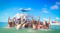 Private Boat Punta Cana Party con scivolo e Open Bar, Punta Cana, Private Sightseeing Tours