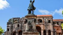 Private Santo Domingo City Tour from Punta Cana, Punta Cana, Private Sightseeing Tours